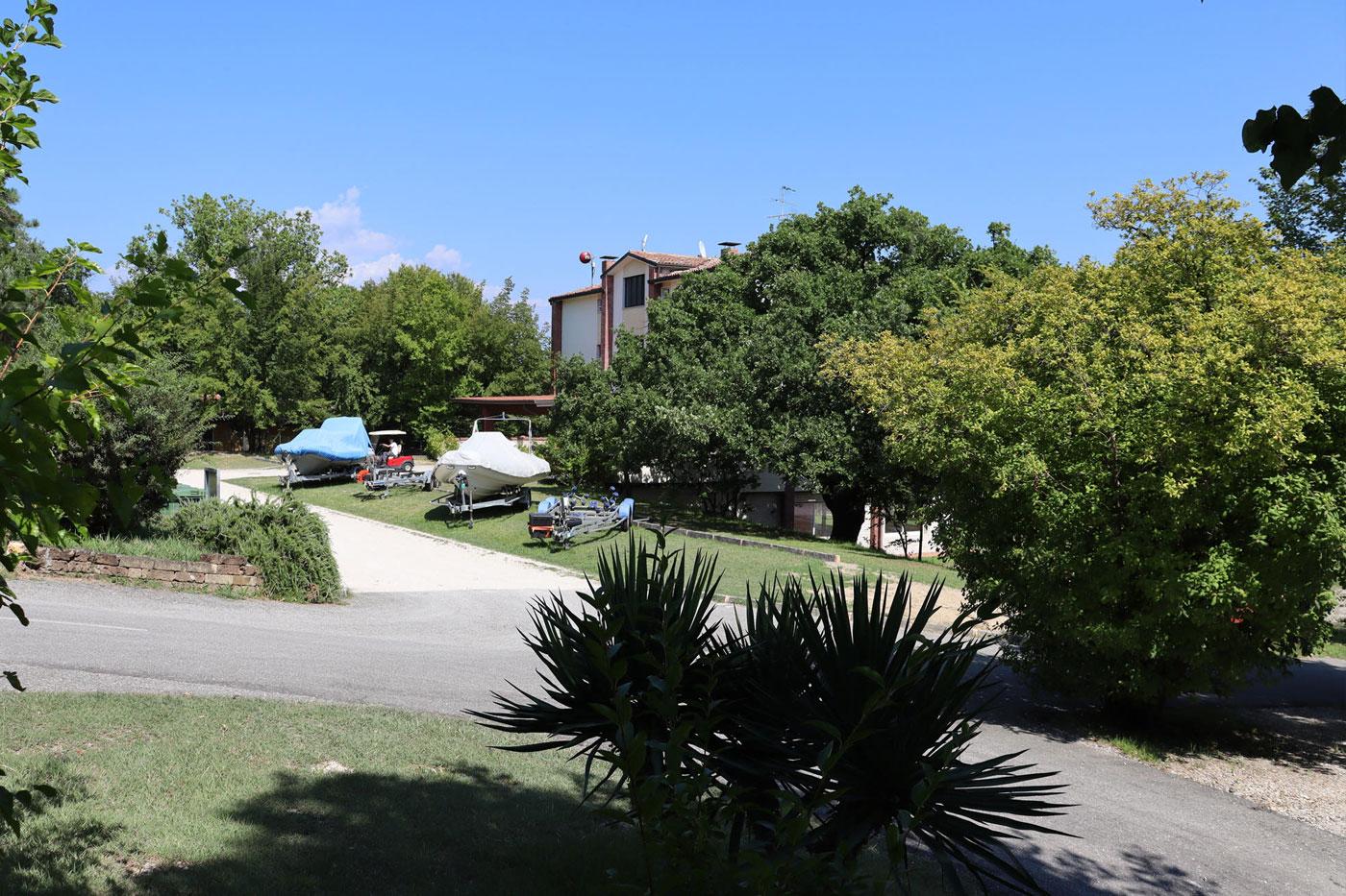 Appartamenti Camping Zocco Lago di Garda