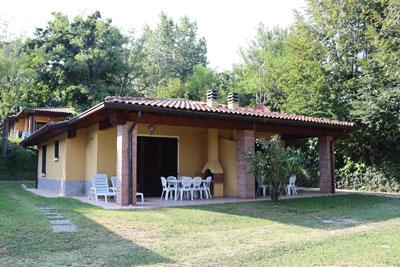 Camping Zocco Lago di Garda - Bungalows