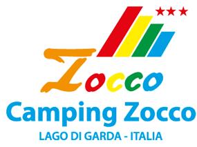 Logo Camping Zocco Lago di Garda