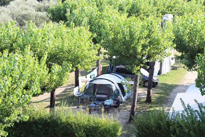 Camping Zocco - Lago di Garda