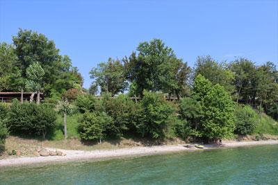 Camping Zocco Lago di Garda - Villini